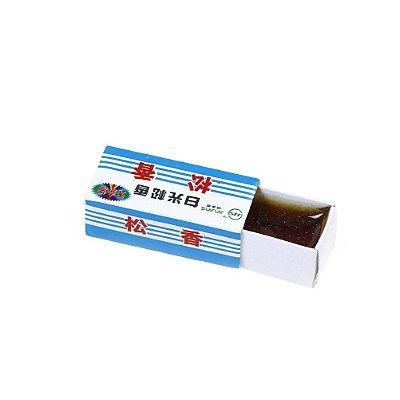 Fluxo de Solda Solido de Resina Rosin Breu Caixa
