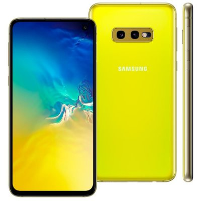 Smartphone Samsung Galaxy S10e 128GB Entrada de R$280,00 + 12x de R$220,00 Total R$2.920,00