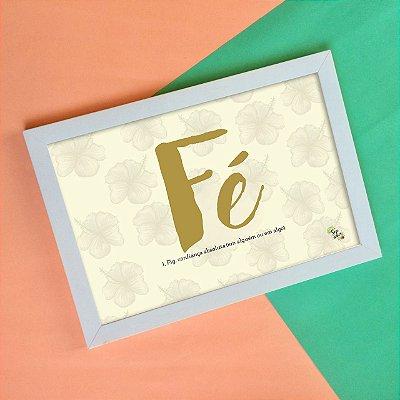 Fé (Dicionário)