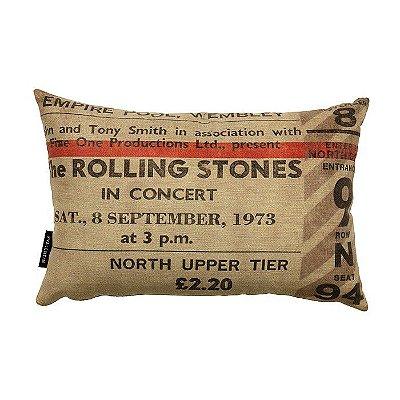 Almofada 30 Rolling Stones