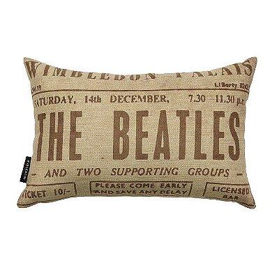 Almofada Beatles White