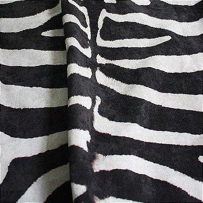 Tecido Zebra