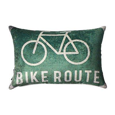 Almofada 30 Bike Route