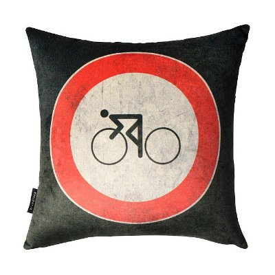 Almofada 45 Ciclista