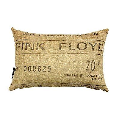 Almofada 30 Pink Floyd
