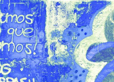Tela Street Art 1005