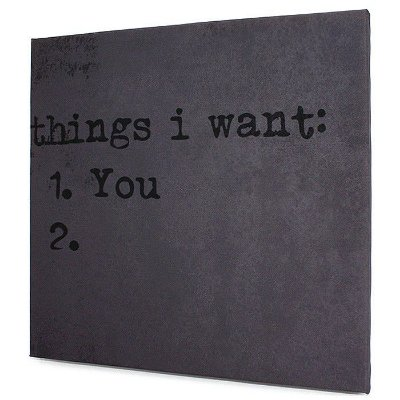 Tela Things I Want Grey