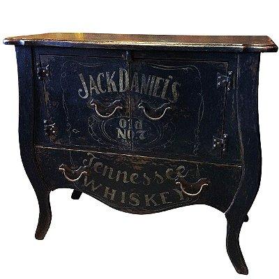 Cômoda Jack Bar