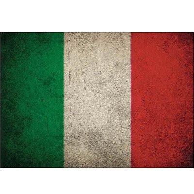 Jogo Americano Itália - 02 Peças