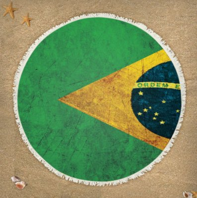 Canga Brasil
