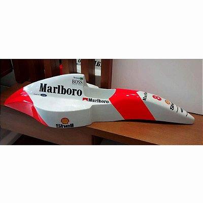 Miniatura F1 MacLaren
