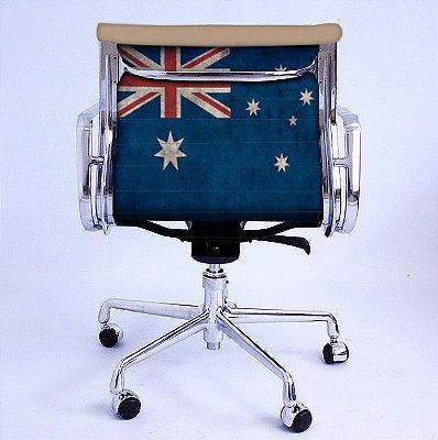 Cadeira Eames Office Austrália