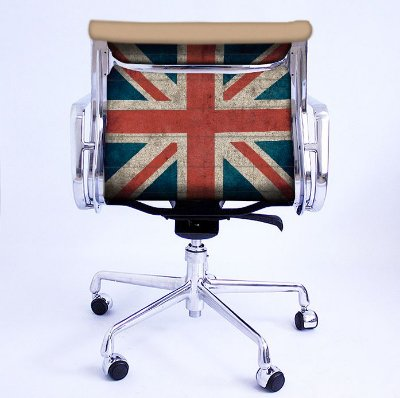 Cadeira Eames Office UK