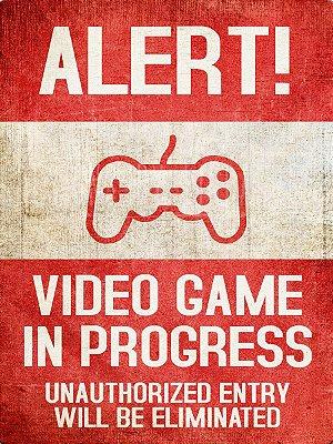 Adesivo Games