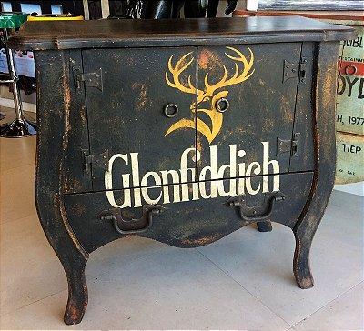 Cômoda Bar Glen