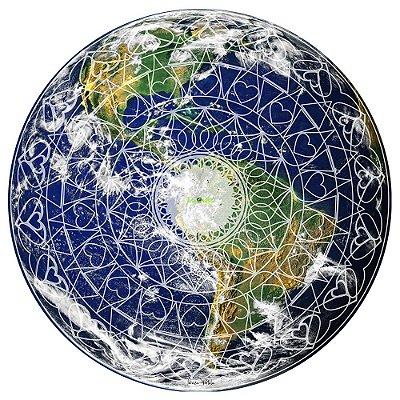 CAMISETA MOTHER EARTH