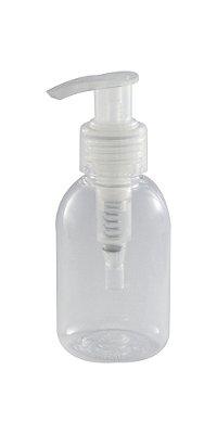 Frasco para Sabonete Liquido Atacado de 100 ml (100 unid.)