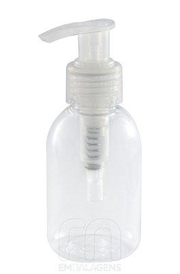 Frasco para Sabonete Liquido de 100 ml (10 unid.)