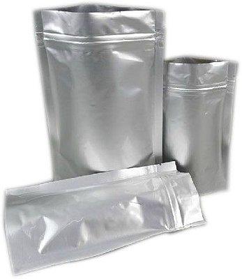 Saquinho Metalizado 19 x 12   (50 unid.)