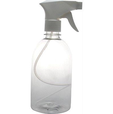 Frasco para Aromatizador Homespray 500 ml Plástico (10 unid.)