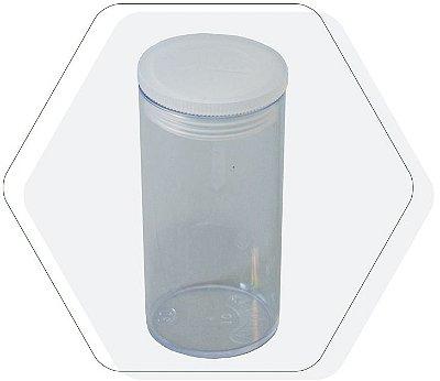 Potinho de Acrilico Cristal 30 ml (10 unid.)