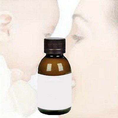 Essência Pura para Aromatizadores Mamãe Bebê 100 ml