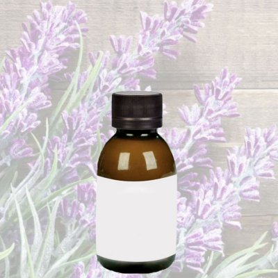 Essência Pura para Aromatizadores Lavanda 100 ml