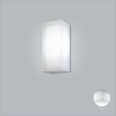 Arandela Interna Tecido 18x68 Sala Corredor Parede Quarto 10718/68 Usina