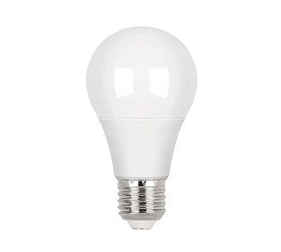 Lâmpada Bulbo 9W Luz Quente 3000K Bivolt E-27 Stella STH7236/30