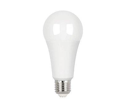 Lâmpada Bulbo 13,5W Luz Fria 6500K Bivolt E-27 Stella STH6237/65