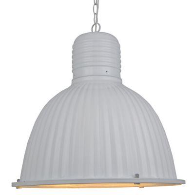 Pendente Pan Vertical Sino Metal Vidro 44x48cm Bella Iluminação 1 E27 40W Bivolt AD010 Cozinhas e Salas