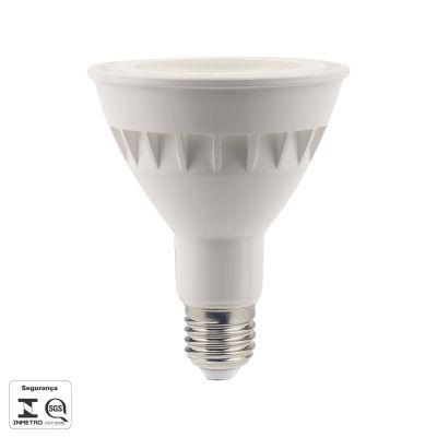 Lampada  LED E27 PAR30 13W Branca Bivolt Bella Iluminação LP015C