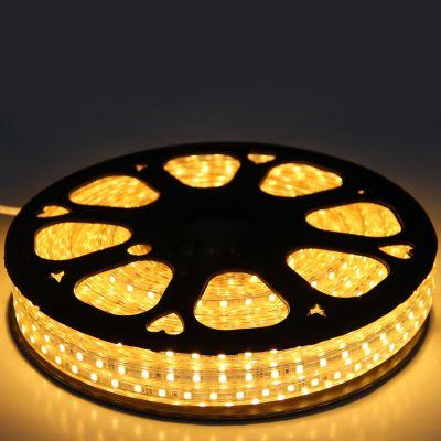 Fita de LED Silicone Branco 120W 127V Bella Iluminação LP051