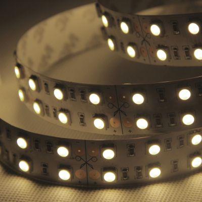 Fita Dupla LED Branco 96W DC 24V Bella Iluminação LP073