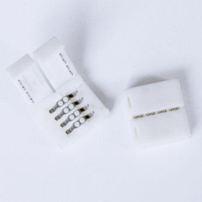 Emenda para Fita de LED Plastico RGB 12V Bella Iluminação LP108