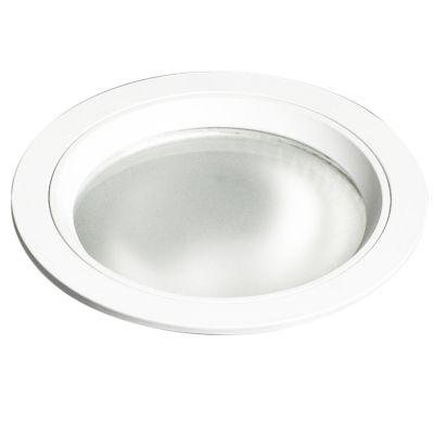 Spot Embutido Fit Red Alumínio Branco 8x11,6cm Bella Iluminação 1 G9 Halopin Bivolt NS5900B Cozinhas e Salas