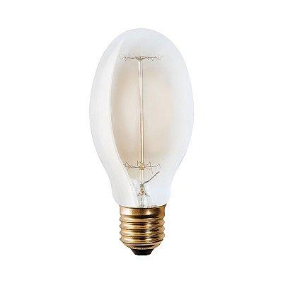 Lâmpada Incavour E27 40 Watts Decorativa Filamento Carbono Luciin DL013/2