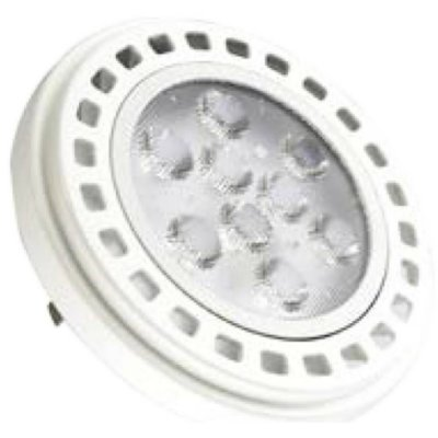 LAMPADA Bella LP024A LED AR111 11W FONTE DIM     REP #LP144