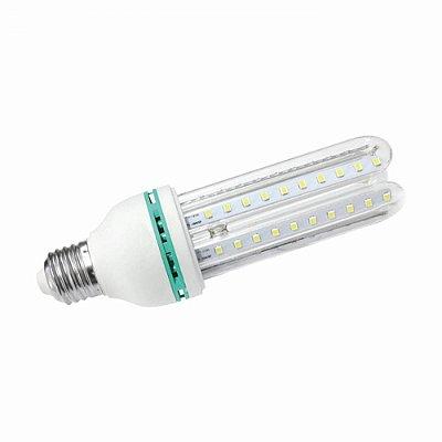 LAMPADA Bella DE LED 12W BIVOLT 3000K E27 1050LM LP141WW