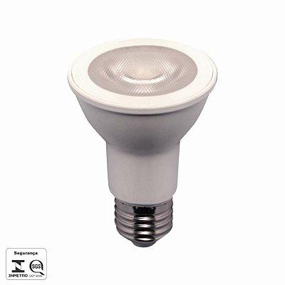 LAMPADA Bella LED PAR20 8W E27 525LM 3000K BIVOLT LP201C