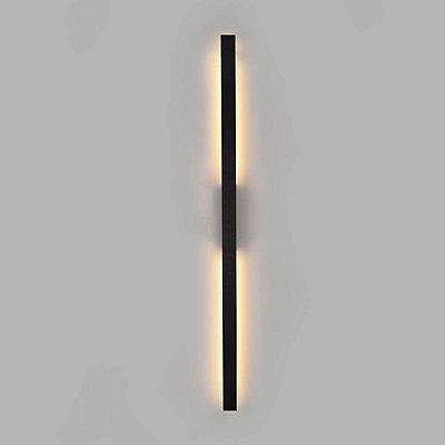 ARANDELA Newline 646LED4 FIT LED Perfil Moderna CENTRAL 24W 4000K Luz Fria 127/220V 25X61X860MM
