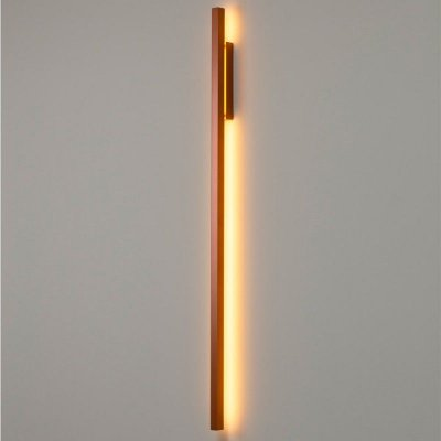 ARANDELA Newline 657LED4 FIT LED Perfil Moderna 32W 4000K Luz Fria 127/220V 25X61X1140MM