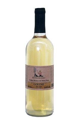 Vinho Branco Goethe Seco 750ml