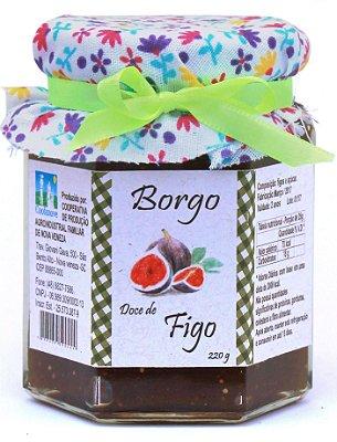 Doce de Figo 220g