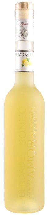 Limoncello 375ml