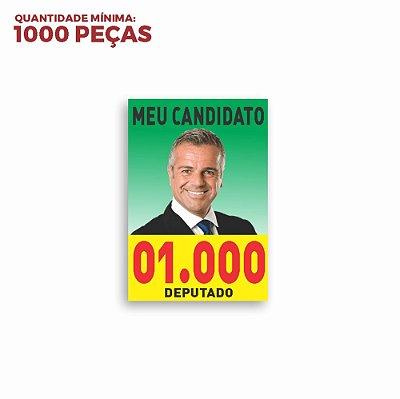 CARTAZ DE MURO