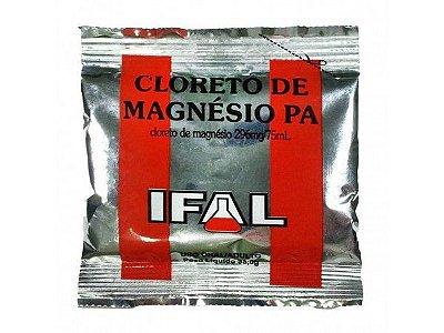 Cloreto de Magnésio PA Nutriblue