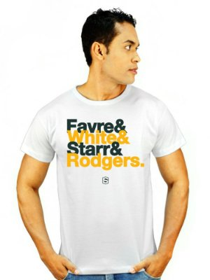 Lendas Packers