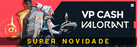 Valorant Card  VP - RIOT GAMES