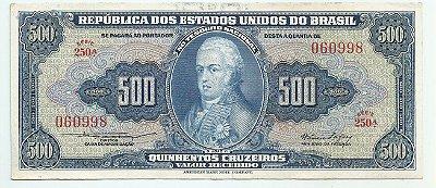 ESCASSA CÉDULA DA 1a.ESTAMPA CATALOGO No.045 HORÁCIO LÁFER